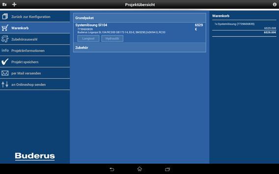 EasySelect screenshot 4