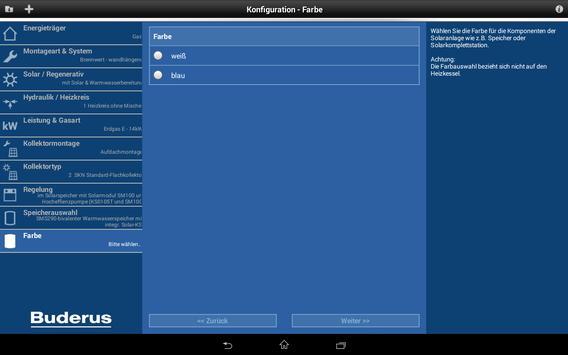 EasySelect screenshot 1