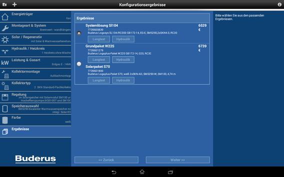 EasySelect screenshot 2