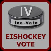 Ice-Vote icon