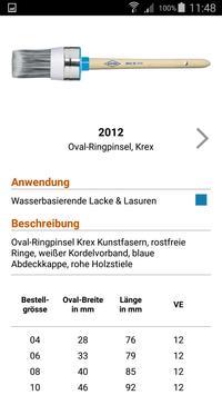 Wistoba-App screenshot 2
