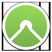 Komoot icon