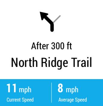 Komoot — Cycling & Hiking Maps apk screenshot