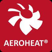 AEROHEAT CALL GSM icon