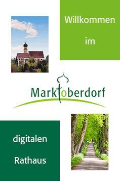 Marktoberdorf poster