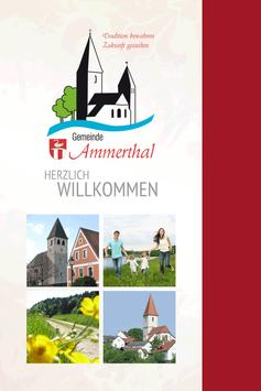 Ammerthal poster