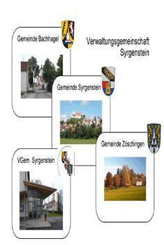 VG Syrgenstein poster