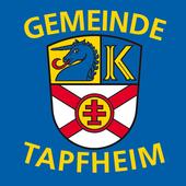 Tapfheim icon