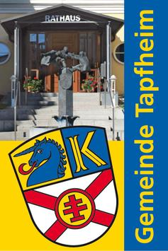 Tapfheim poster