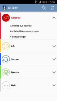 Teublitz apk screenshot