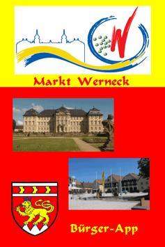 Werneck poster