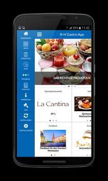 R+V-Gastro-App apk screenshot