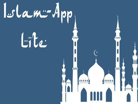 ISLAM-APP Lite apk screenshot