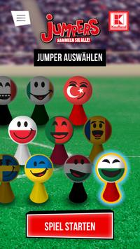 Kaufland Jumpers poster