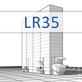 Kardex Remstar LR35 icon