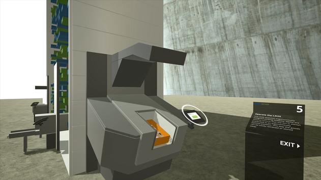 Kardex LR35 Science Center apk screenshot