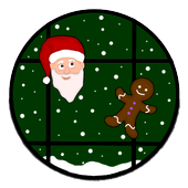 Holiday Tic Tac Toe icon