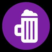 Bierzähler icon