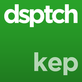 KEP Dispatcher icon