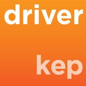 KEP Fahrer icon