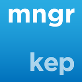 kep manager icon