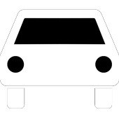 Gas Cap Finder icon