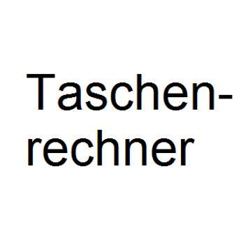 Taschenrechner screenshot 1