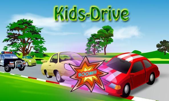 Kids Drive for Free screenshot 3