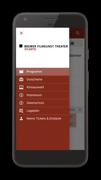 Bremer Filmkunst Theater screenshot 2