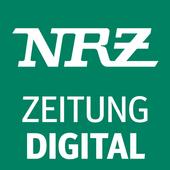 NRZ ZEITUNG DIGITAL icon