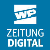 WP ZEITUNG DIGITAL icon