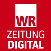 WR ZEITUNG DIGITAL icon
