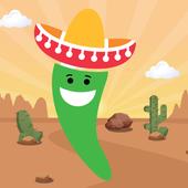 Mexican Chili icon