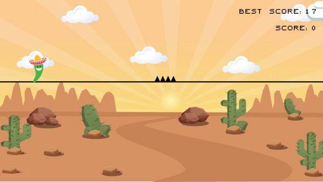 Mexican Chili apk screenshot