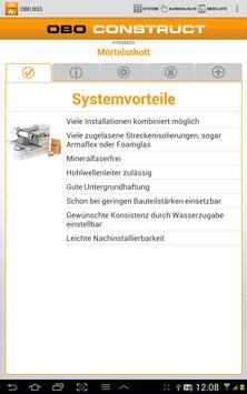 OBO Construct Brandschutz apk screenshot