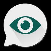 WhatsStalk icon