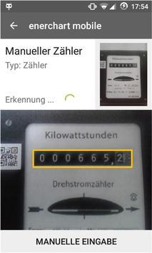 enerchart Erfassung apk screenshot