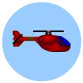Helicopter Combat icon
