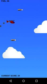 Helicopter Combat apk screenshot