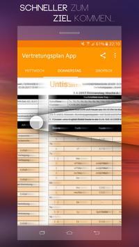 Vertretungsplan Mg Jever screenshot 1