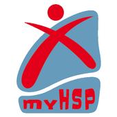 MyHSP icon
