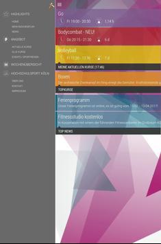 MyHSP apk screenshot
