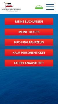 faehre.de poster