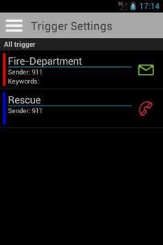 FireAlert 2 screenshot 3