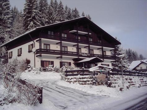 Pension Haus Inge screenshot 1