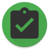 Clipboard Actions icon