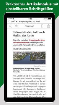 Hamburger Abendblatt – E-Paper apk screenshot
