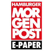 Hamburger Morgenpost E-Paper icon