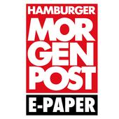 Hamburger Morgenpost E-Paper icon