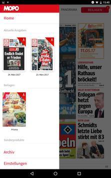 Hamburger Morgenpost E-Paper screenshot 10